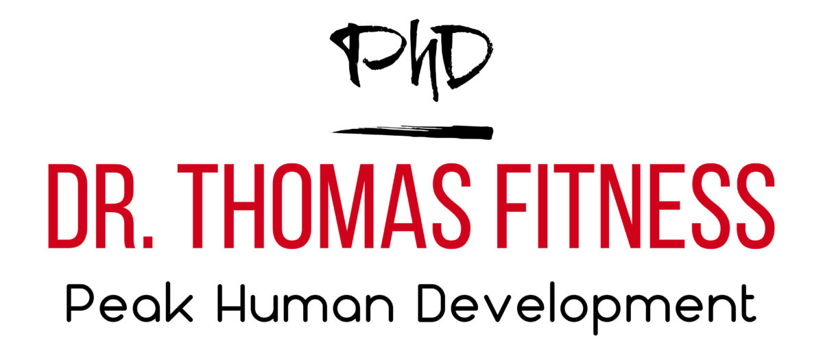 Strength Training For Health and Human Performance